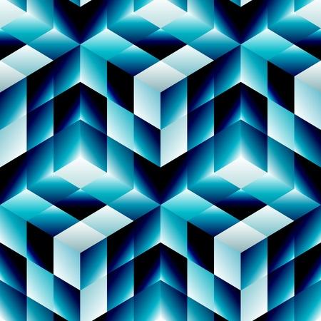 Seamless pattern Stock Vector - 19992041