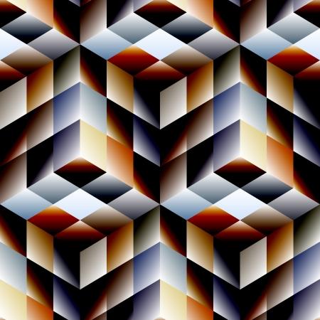 Seamless pattern Stock Vector - 19992401