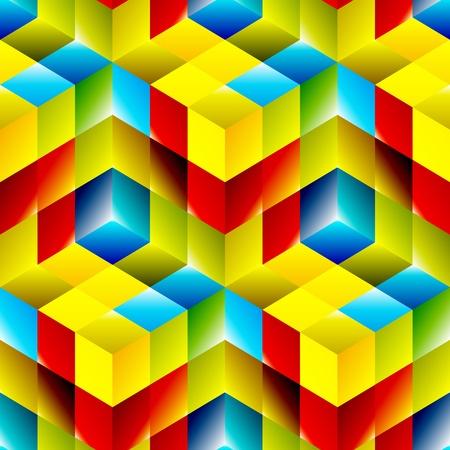 Seamless pattern Stock Vector - 16507878
