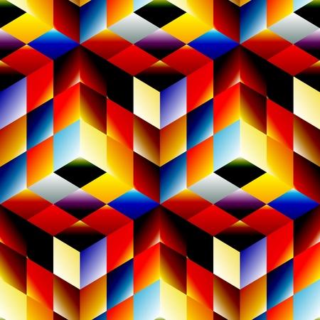 Seamless pattern Stock Vector - 19992404