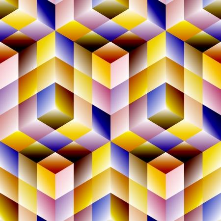Seamless pattern Stock Vector - 18431244