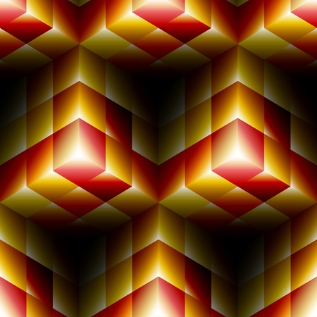 Seamless pattern Stock Vector - 18431251