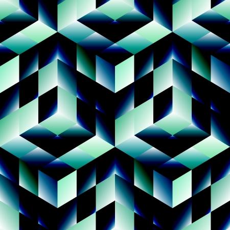 Seamless pattern Stock Vector - 18460390