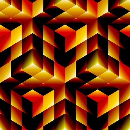 Seamless pattern Stock Vector - 18462152