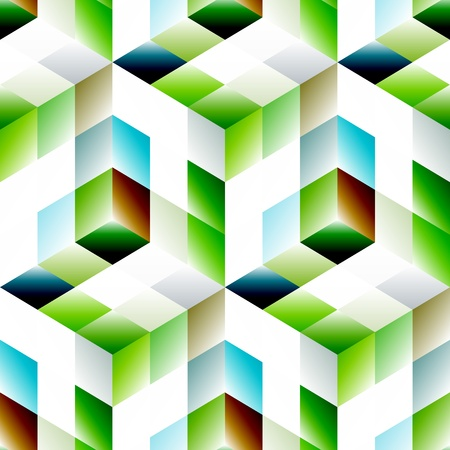 Seamless pattern Stock Vector - 18462140