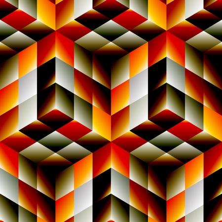 Seamless pattern Stock Vector - 18462156