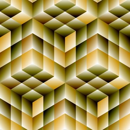 Seamless mosaic pattern Stock Vector - 19993689
