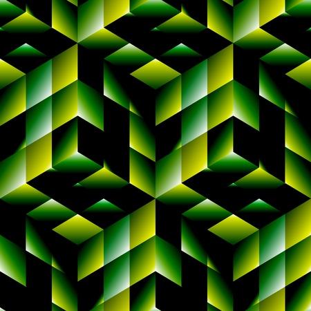 Seamless mosaic pattern Stock Vector - 19992197