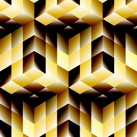 Seamless mosaic pattern Stock Vector - 19992283