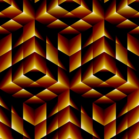 Seamless pattern Stock Vector - 16456237