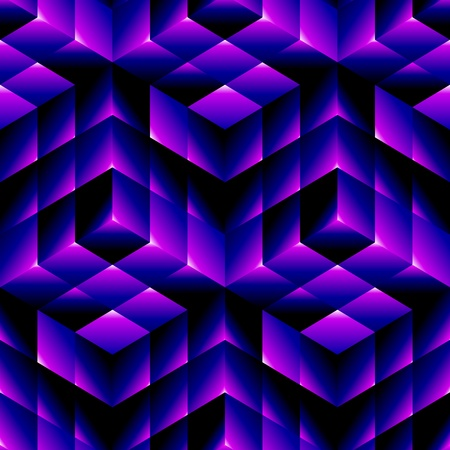 Seamless pattern Stock Vector - 18430115