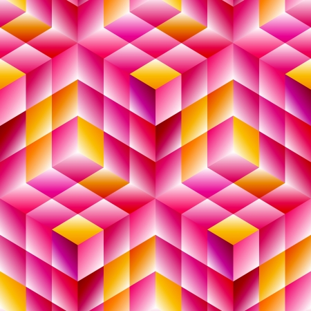 dimensions: Seamless abstract background