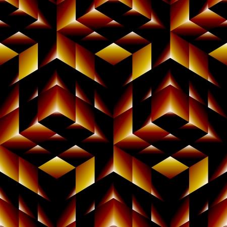 Seamless pattern Stock Vector - 18460644