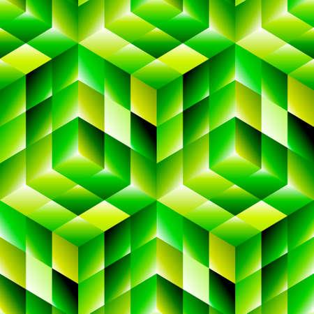 SEAMLESS mosaic pattern Stock Vector - 23638270