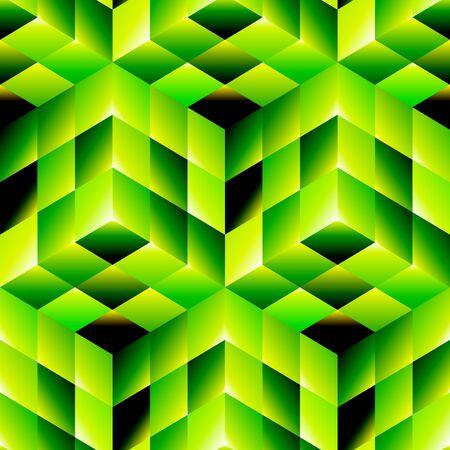 SEAMLESS mosaic pattern Stock Vector - 23638279