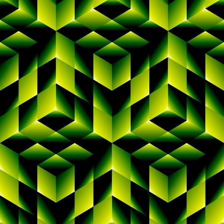 Seamless pattern Stock Vector - 16808877
