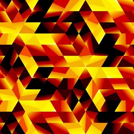 Seamless pattern Stock Vector - 18460405
