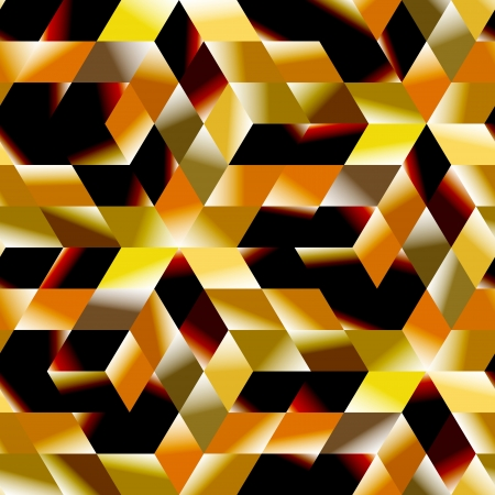 Seamless pattern Stock Vector - 18430135