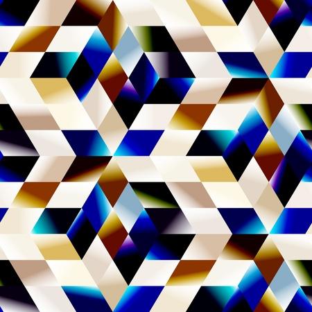 Seamless pattern Stock Vector - 18430133