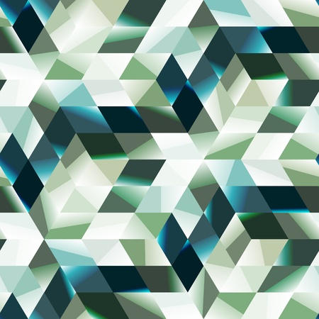 building structure: Seamless abstract pattern  Illustration