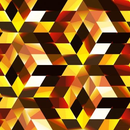Seamless pattern Stock Vector - 18460552