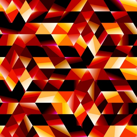 Seamless pattern Stock Vector - 17442047