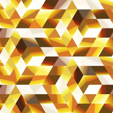 Seamless mosaic pattern Stock Vector - 20003794