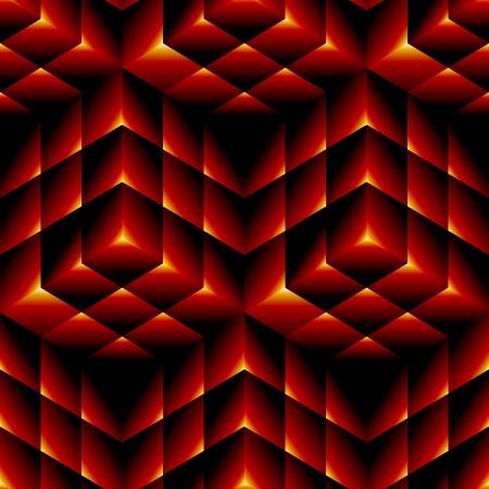 Seamless pattern Stock Vector - 18350520