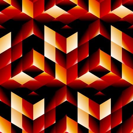 Seamless pattern Stock Vector - 18351989