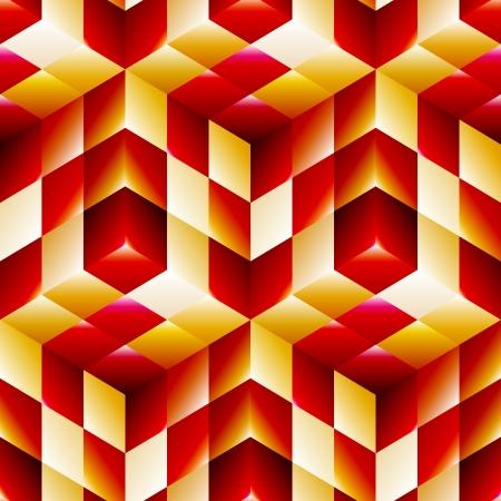 Seamless pattern Stock Vector - 18351990