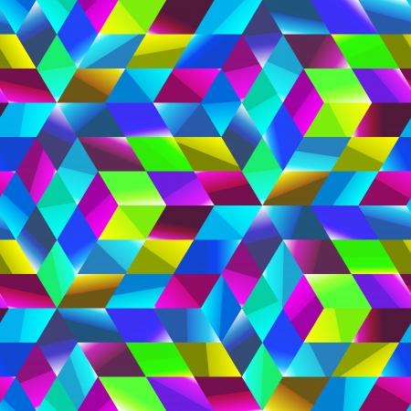 Seamless pattern Stock Vector - 18462251