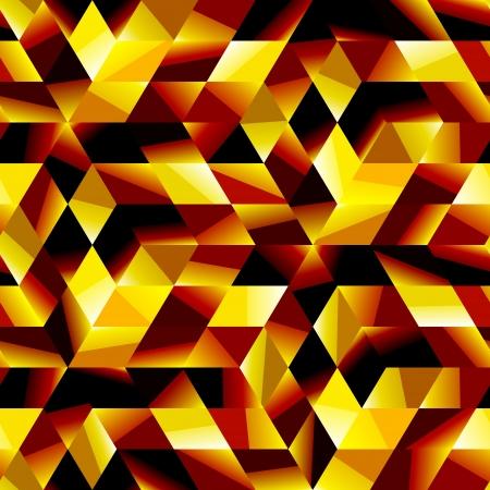 Seamless pattern Stock Vector - 18460750