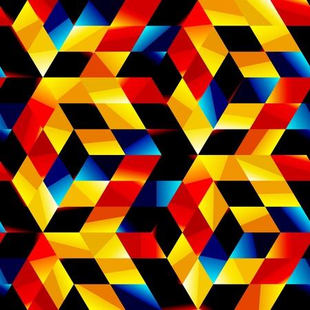 Seamless pattern Stock Vector - 16457704