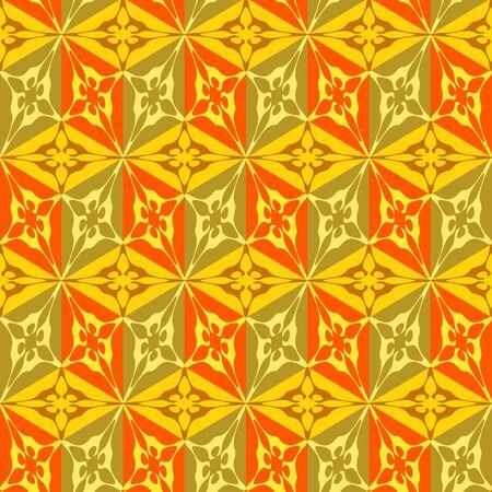 Seamless pattern Stock Vector - 17504469