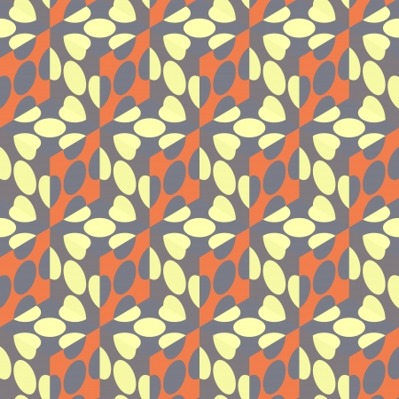 Seamless pattern Stock Vector - 17504248
