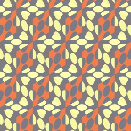 Seamless pattern Stock Vector - 17504248