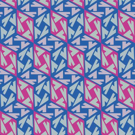 Seamless pattern Stock Vector - 16457321