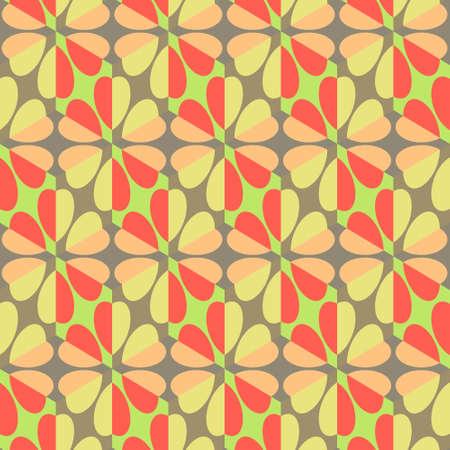 Seamless pattern Stock Vector - 17504246