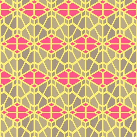 fabric swatch: Seamless pattern