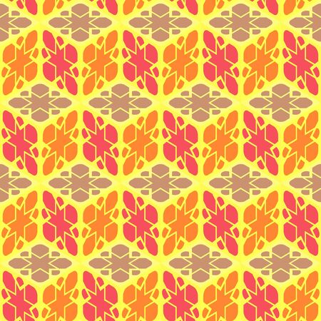 Seamless pattern Stock Vector - 16457220
