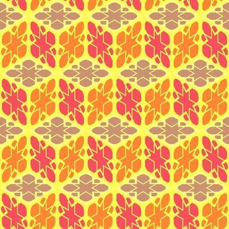 Seamless pattern Stock Vector - 16457220