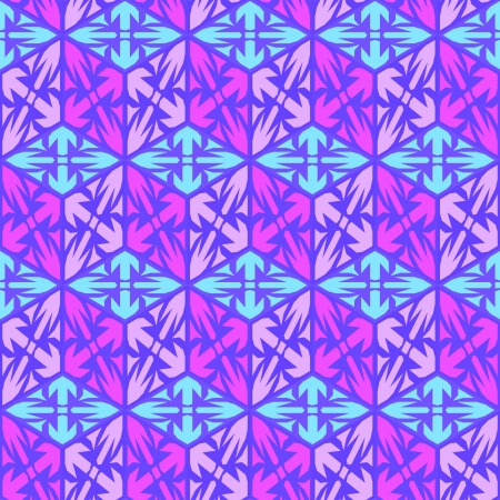 seamless abstract pattern Stock Vector - 16345405