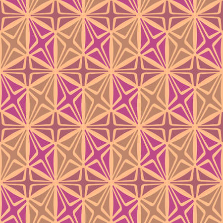 Seamless abstract pattern Stock Vector - 17442803