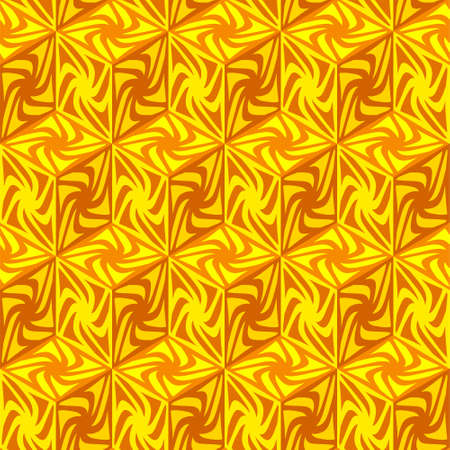 drawing safety: Seamless abstract pattern