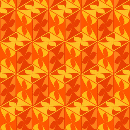 Seamless pattern Stock Vector - 18432579