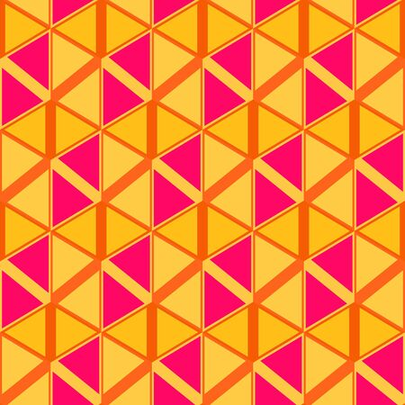 Seamless pattern Stock Vector - 16480656