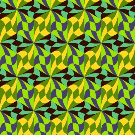 drawing safety: Seamless pattern  Illustration