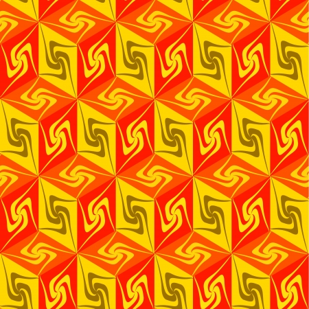 Seamless pattern Stock Vector - 16771092