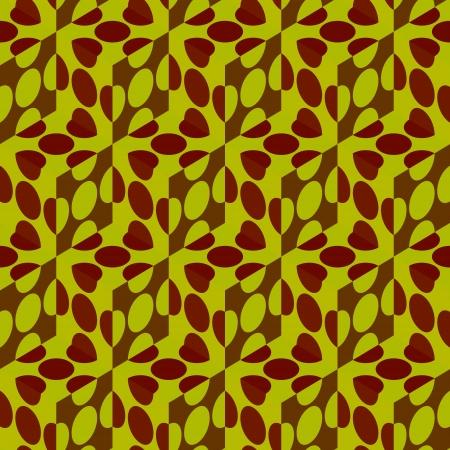 Seamless pattern Stock Vector - 17442664
