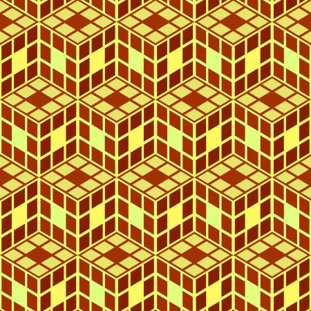 Seamless pattern Stock Vector - 16480041
